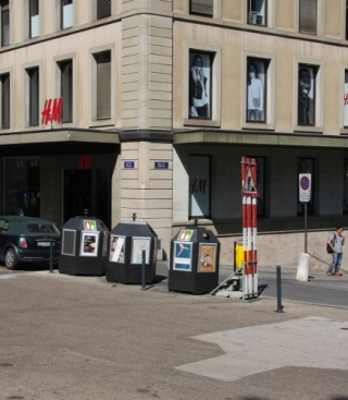 Photo: Rue de la Madeleine 5